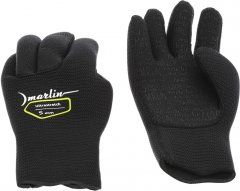 Перчатки Marlin Ultrastretch 5 мм XL Black (10515)