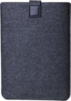 Чехол для ноутбука RedPoint (240 х 340 х 10 мм) Grey (РН.01.В.11.00.46Х)