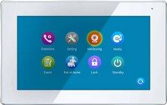 Видеодомофон CoVi Security TAB FHD White
