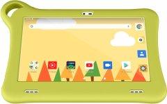 """Планшет Alcatel TKEE MINI (8052) 7"""" WSVGA/1.5GB/16GB/WiFi Green"""