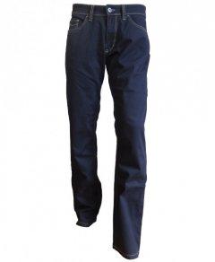 Джинси чоловічі HattricJeans Hardy blackblue W32 L34