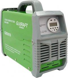 Озонатор воздуха промышленный G.I.KRAFT 10 г/ч (генератор озона) (GI03010)