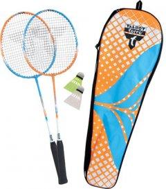 Набор для бадминтона Talbot Torro Badminton Set 2 Attacker (449402)