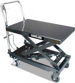Стол гидравлический Torin подкатной 500 кг (TP05001)