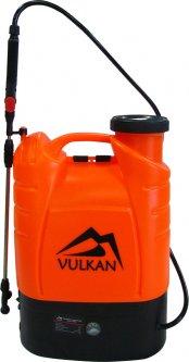 Опрыскиватель Vulkan аккумуляторный 12 В 8 Ач 16 л (HY-16L)