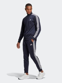 Спортивный костюм Adidas M 3S Tr Tt Ts GK9658 46 (S) Legink/White (4062065144620)