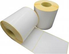 Этикетка Tama 101x101.5 мм 500 этикеток полуглянцевая 3 шт White (17161)