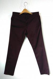 Джинси COS 50 Фіолетові (0321601002)