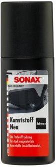 Восстановитель пластика Sonax Kunststoff Neu Schwarz 100 мл (4064700409101)