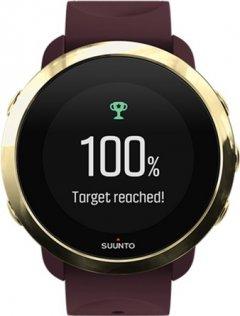 Спортивные часы Suunto 3 G1 Burgundy (ss050054000)