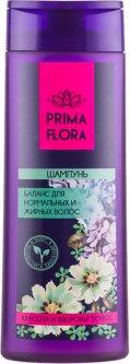 Шампунь Modum Prima Flora Баланс для нормальных и жирных волос 420 г (4811230018095)