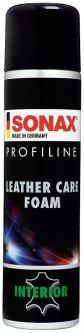 Sonax ProfiLine Пена для ухода за кожей, 400 мл (4064700289307)