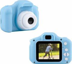Цифровой детский фотоаппарат Air Clic 6 20 Mp 1080p Blue (airclchft6bl)