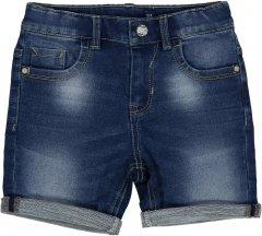 Шорты джинсовые Idexe' 5A Denim Blu (969619950097Z)