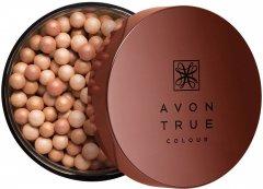Румяна в шариках Avon True Color 2 in 1 Cool Нейтральные 22 г (71220)(ROZ6400102217)