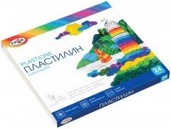 Пластилин Гамма Классический 24 цветов 480 г (281036)