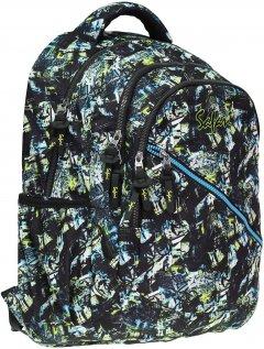 Рюкзак Safari 46 х 33 х 14 см 21 л Разноцветный (19-103L-1/8591662191035)