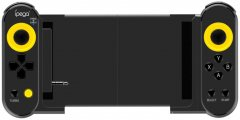 Беспроводной геймпад iPega PG-9167 Bluetooth Black (PG-9167)