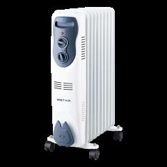 Масляный радиатор WETAIR WOH-9H
