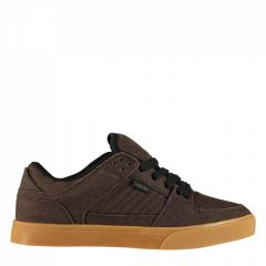 Кеди Osiris Osiris Protocol Lo Trainers Brown, 43 (280 мм) (10773607)