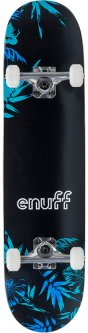 Cкейтборд Enuff Floral Синий (ENU2930-BL)
