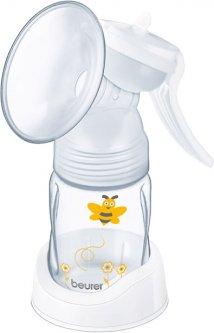 Молокоотсос Beurer BY 15 ручной 180 мл (4211125953041)