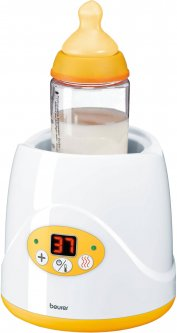 Подогреватель для бутылочек Beurer BY 52 (4211125954024)