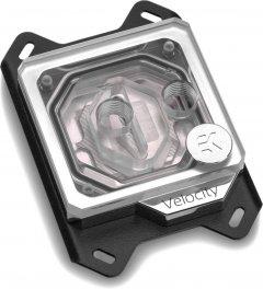 Водоблок EKWB EK-Velocity D-RGB - AMD Nickel + Plexi (3831109810361)