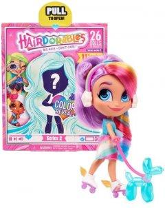 Игровой набор Hairdorables Dolls кукла - сюрприз 2 серия с аксессуарами (в ассортименте) (23600/2) (886144236136)