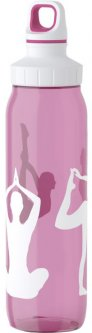 Бутылка для воды Tefal Drink2Go 700 мл Йога (K3174112)