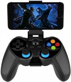 Беспроводной геймпад iPega PG-9157 Bluetooth PC/Android/iOS Black (SGWGCP9157)