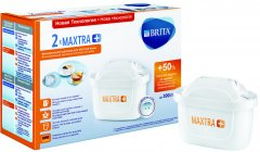 Картридж BRITA MAXTRA+ Pack 2 Hardness Expert