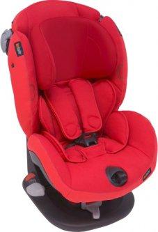 Автокресло BeSafe iZi Comfort X3 Sunset Melange (525107)