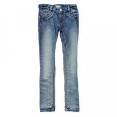 Джинси для дівчинки. MEK 173MIBM007-149 128 см джинс