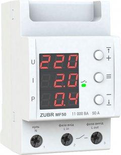 Многофункциональное реле ZUBR MF50
