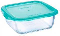 Пищевой контейнер Luminarc Keep'n'Box Lagoon 1.22 л (P5520)