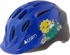 Велосипедный шлем Cairn Sunny XS (48/52 см) Blue (030012920XS)