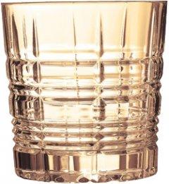 Набор низких стаканов Luminarc Даллас Золотой Мед 4 шт х 300 мл (P9312/1)