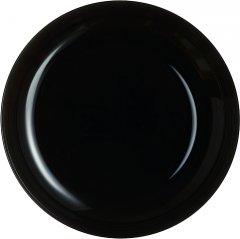 Блюдо Luminarc Friends Time Black 26 см (P6375)