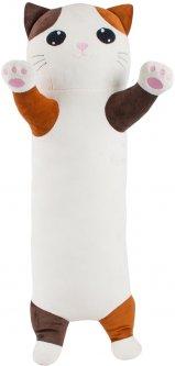 Мягкая игрушка Fancy Котик лежебока (KLZH2) (4812501172485)