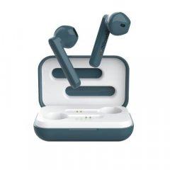 Наушники Trust Primo Touch True Wireless Mic Blue (23780)