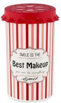 Ёмкость для хранения Ozmet Smile 1.0 л (300)