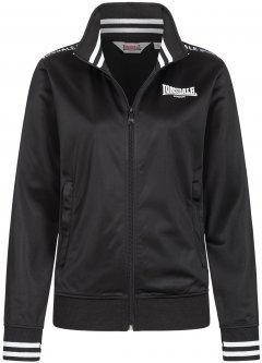 Спортивная кофта Lonsdale 116013-1000 S Black