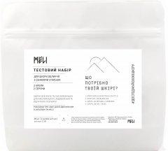 Тестовый набор Meli Что нужно твоей коже для кожи с признаками старения 4 тестеров по 4 мл (ROZ6400100741)