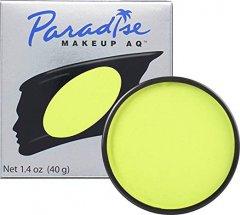 Профессиональный аквагрим Mehron Paradise Lime 40 г (800-LM) (764294580531)