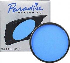 Профессиональный аквагрим Mehron Paradise Lagoon Blue 40 г (800-LAG) (764294580524)