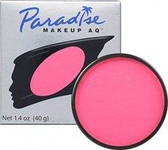 Профессиональный аквагрим Mehron Paradise Drk.Pink 40 г (800-DPK) (764294580081)