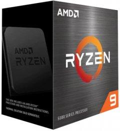 Процессор AMD Ryzen 9 5900X 3.7GHz/64MB (100-100000061WOF) sAM4 BOX