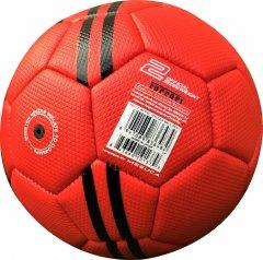 Мяч футбольный Ferrari №2 Красный (F611-2R)