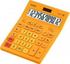 Калькулятор Casio 12 разрядный 155х209х34.5 (GR-12C-RG-W-EP)